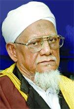 Allama Azizul Haque
